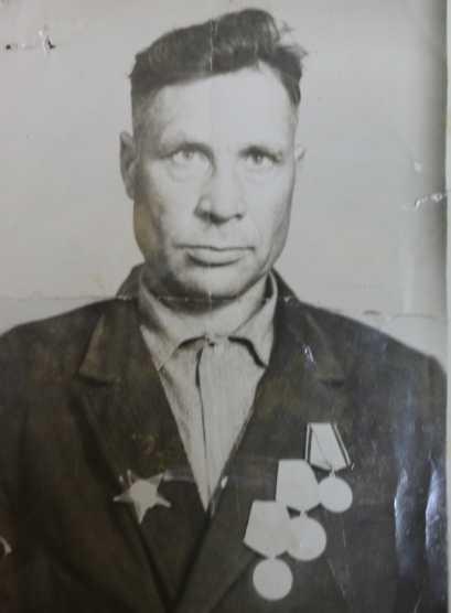 Вспомним Победителей поимённо: Болотин Александр Иванович