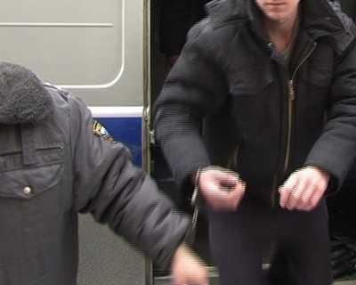 У брянца в Подмосковье отобрали автомобиль