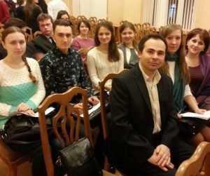 Брянские студенты два часа посвятили спору о патриотизме
