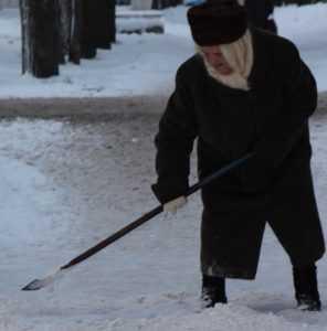 С 1 февраля пенсии брянцев вырастут на 1244 рубля