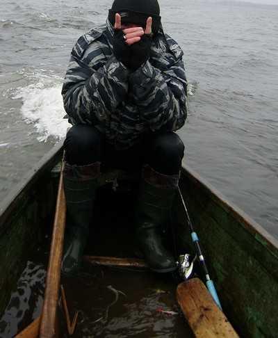 Суд оштрафовал двоих брянцев за рыбалку на 200 тысяч