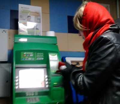 Брянская полиция раскрыла кражу 70 тысяч с банковской карты пенсионерки