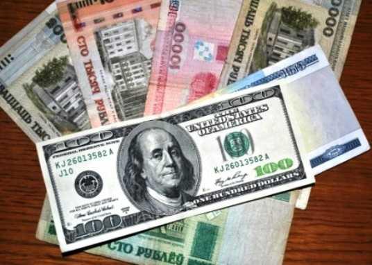 Белорусская милиция поймала брянского валютчика