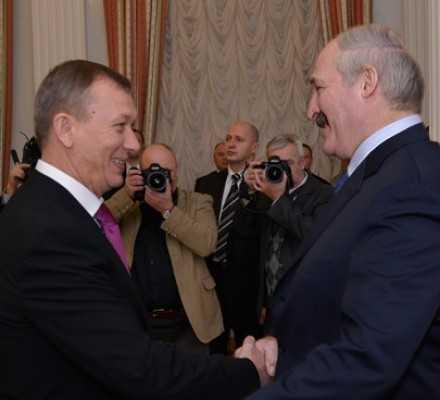 Лукашенко не идиот, чтобы претендовать на Брянскую область