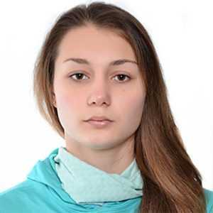 Брянская студентка победила на первенстве страны по лёгкой атлетике