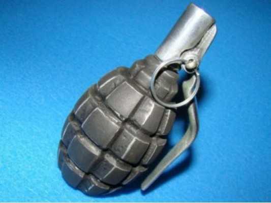 В Брянске будут судить Иннокентия с гранатой