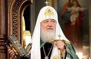 Патриарх Московский и всея Руси Кирилл выступил с Рождественским посланием