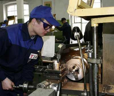 Специалисты отметили ухудшение условий труда на предприятиях Клинцов