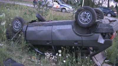За год на 12 процентов выросло число погибших на дорогах Брянска