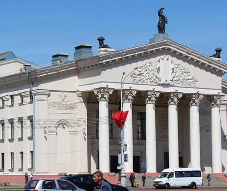 В Белоруссии обвалился рубль