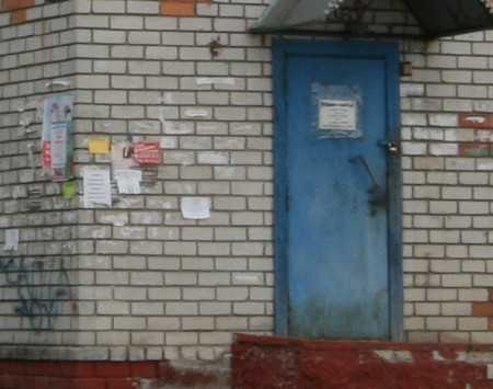 Пойман брянский вор, пробивший кирпичную кладку магазина