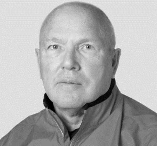 Ушёл из жизни знаменитый брянский тренер Геннадий Морозов