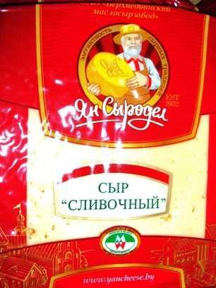 Белорусское молоко не доехало до Брянска