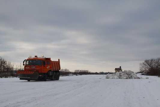 «Лыжня России» в Брянске: без снега и пространства