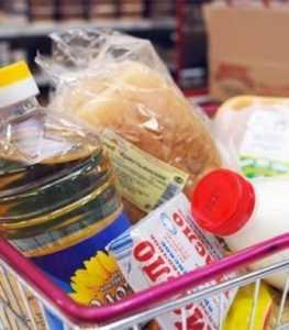 Цены на продукты в Брянске растут в три раза быстрее прошлогодних