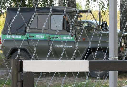 «Противотанкового» рва на границе Брянской области не будет