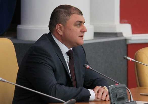 Вадим Потомский назвал сотрудников прокуратуры своей армией