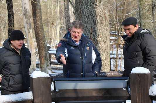 Брянский глава Александр Богомаз набрал высокий губернаторский рейтинг