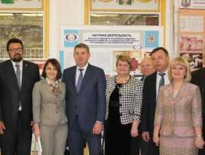 В Брянске прошёл первый областной фестиваль науки