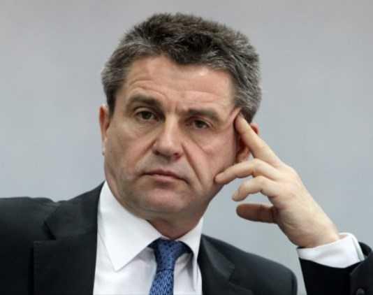 Слова Потомского о его армии развеселили пресс-секретаря СК  Маркина
