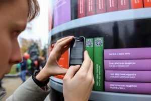 Пользователи «Мобильной библиотеки» предпочитают классику