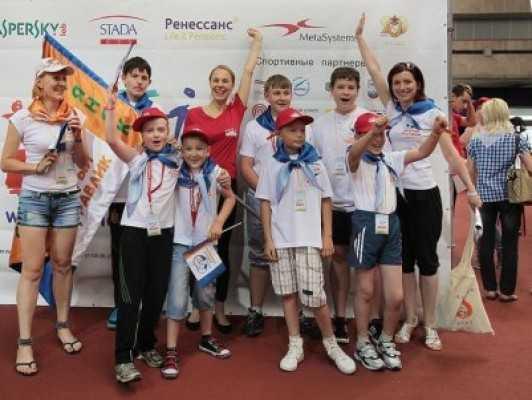 В Брянске пройдёт фестиваль спорта для детей, победивших рак