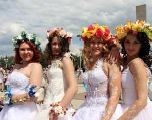 В Брянске открывается «Школа жениха и невесты»