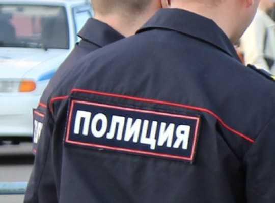 Брянские разбойники ограбили финансовое учреждение