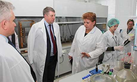 Брянцы поставили лабораторный заслон продуктам с измененными генами