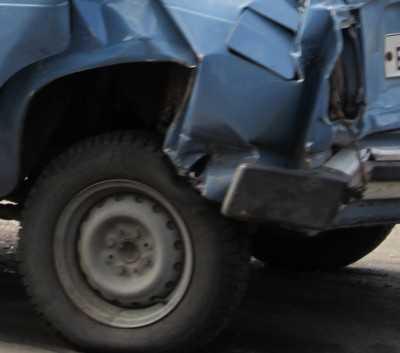По вине брянской автомобилистки пострадала 11-летняя девочка