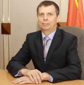 Горводоканал возглавил работник «Брянскоблгаза» Олег Боровиков