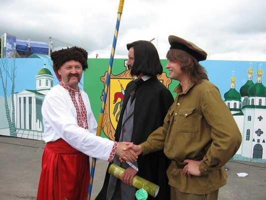 К Брянской области предложили присоединить Черниговскую