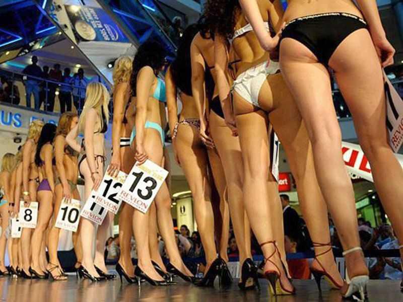 Участница брянских конкурсов красоты стала фигуранткой дела о наркотиках