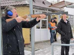 Руководителя управления капстроительства Брянской области Ёшина уволят