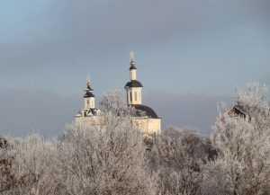 К концу масленичной недели в Брянске потеплеет