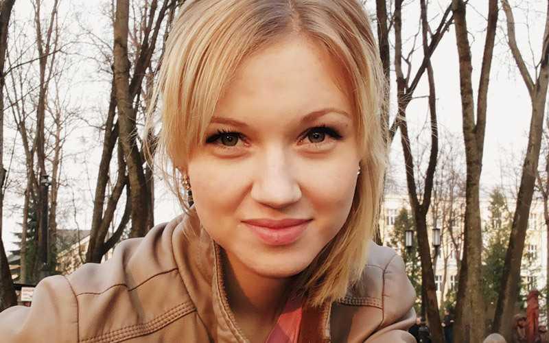В Брянске начали поиски студентки Ольги Дашковой
