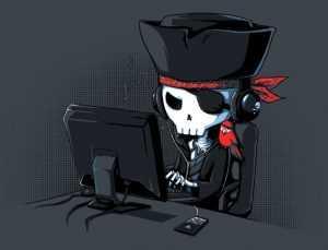 Брянский пират взял на абордаж американскую корпорацию