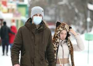 Брянцев атаковала вирусная инфекция