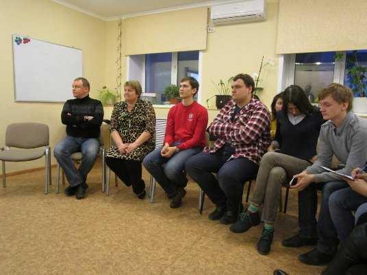 Брянские студенты рассуждали о целомудрии и ценностях жизни