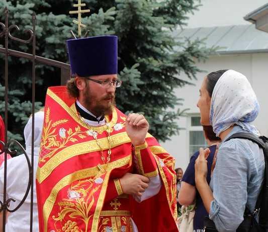 В клире Брянской Епархии произведены новые назначения