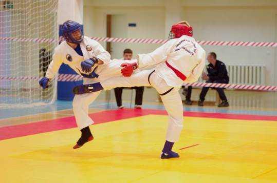 В Брянске пройдёт турнир по рукопашному бою «Служу отечеству»