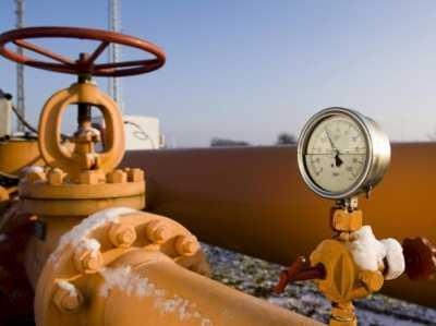 Донбасс получит газ через брянский газопровод