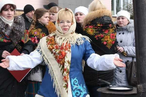 В Брянске 22 февраля ограничат движение