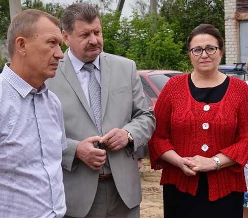 Елена Локтикова оставила должность заместителя брянского губернатора