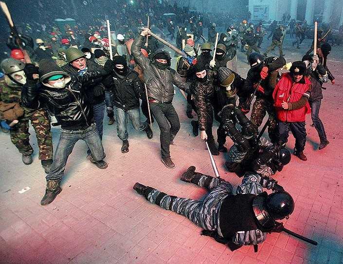 Брянские казаки выйдут на антимайдан в Москве