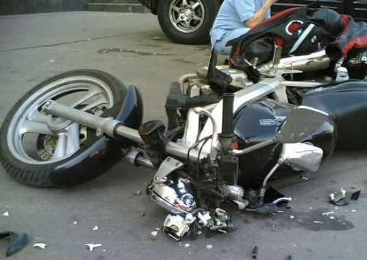 Отправлен под суд брянец, убивший мотоциклиста и покалечивший его пассажира