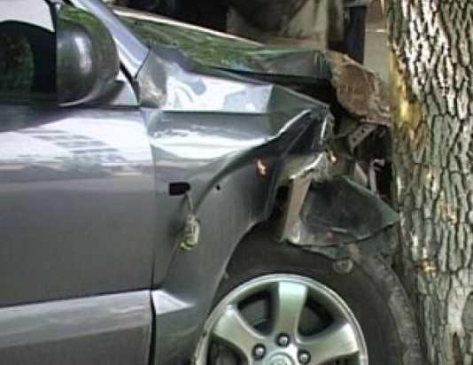 В Клетне пьяный водитель «Тойоты» погубил пассажира