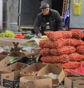 Прокуратура уличила брянских оптовиков в завышении цены