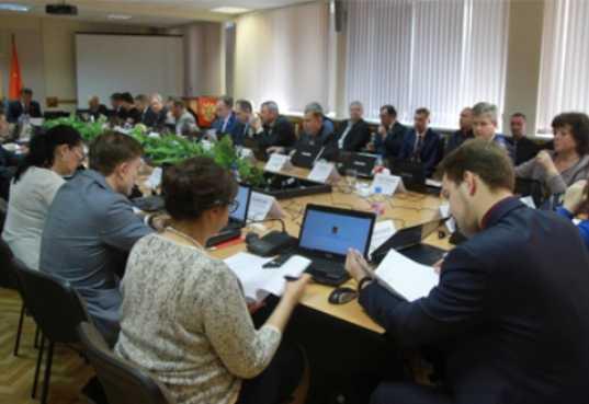 Гончарову и Предёху утвердили заместителями брянского мэра