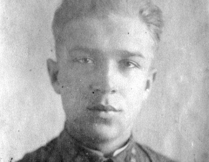 Вспомним Победителей поимённо: Кугукин Владимир Егорович